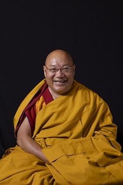 Khenpo Lodro Donyo Rinpoche