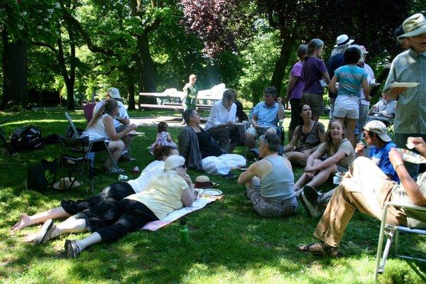 vsc picnic 2012